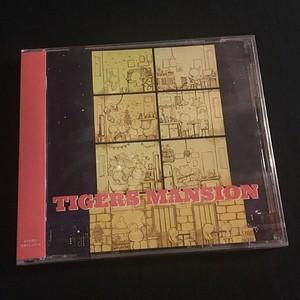 川口タイガー祐介 / tigers mansion (CD)