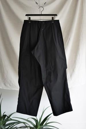 TUKI - pajamas (black)