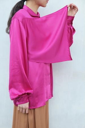 hanabira blouse(ESCADA).