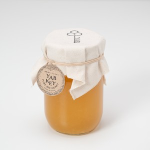 YABKEY PURE BEE HONEY(500g)