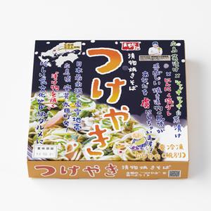 つけやき(漬物焼きそば)冷凍