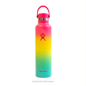 Hydro Flask  24 oz Standard Mouth ( 11 Hawaiian ) SHAVE ICE COLLECTION