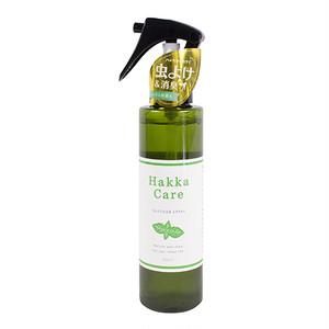 Hakka Care アウトドアスプレー(虫よけ・消臭・抗菌・除菌・リラックス・清涼感)