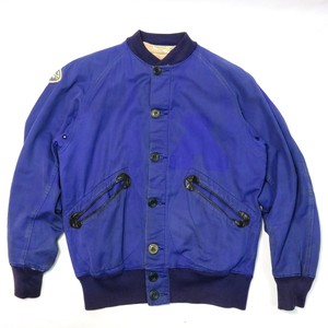 1943's WILSON COTTON AWARD JACKET SIZE 38 (スタジアムジャケット)