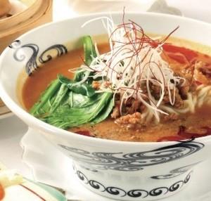 無添加濃厚な坦々麺3食セット❗️10年間週に一回通って、この坦々麺しか食べないほど強烈なファンがいらっしゃる‼️
