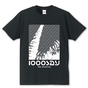 『BABYLON × 10th anniversary T-SHIRT』