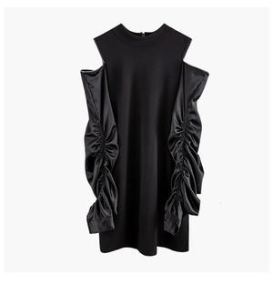 RIMI&Co. SELECT ジッパーワンピース <Zipper Dress>