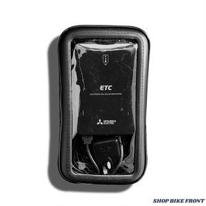 【適正価格】【動作確認済み】【乾電池駆動ETC車載器】MITSUBISHI EP-9U716V
