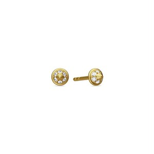 JULIE SANDLAU ONE SUMMIT EARRING