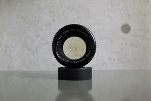 【New】PENTAX SMC TAKUMAR 55mm F1.8