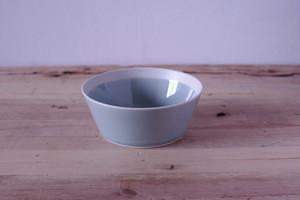 dishes bowl(pistachio green)木村硝子店×イイホシユミコ