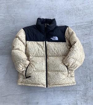日本未発売 THE NORTH FACE Nuptse Jacket