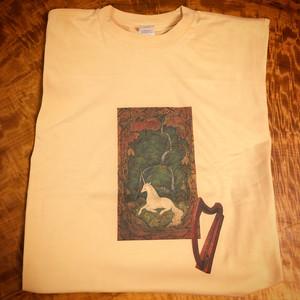オリジナルTシャツ(ユニコーン)