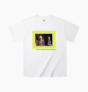 桃野陽介 / momono 1983 Tシャツ