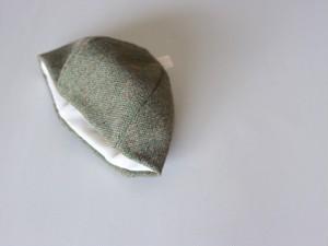 『リートモ』(子どものベレー帽)