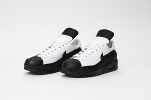 Incorporation Code Sneakers 「NIKE AIRMAX 90 × adidas Stan Smith」 【 受注生産 】