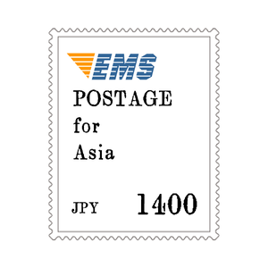 EMS Postage for Asia