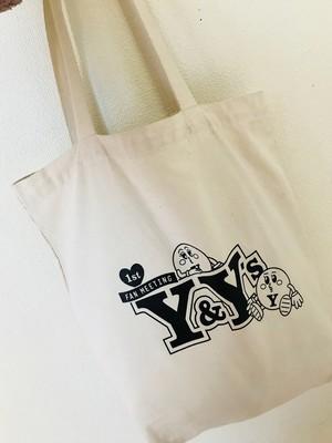 Y&Y'sトートバッグ