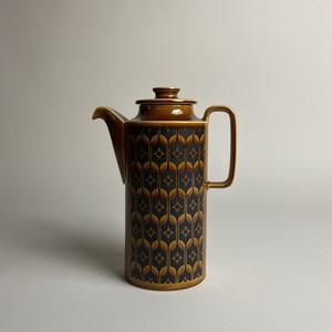 HORNSEA Tea Pot / ホーンジー ティー ポット