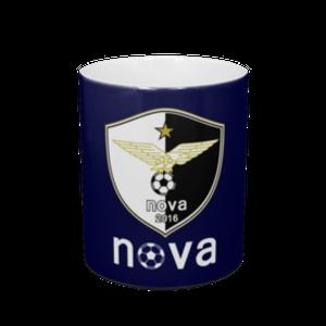 nova渋川  マグカップ
