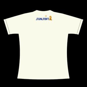 アトランチスの謎 「Adventurer Wynn」Tシャツ (全2色) / GAMES GLORIOUS