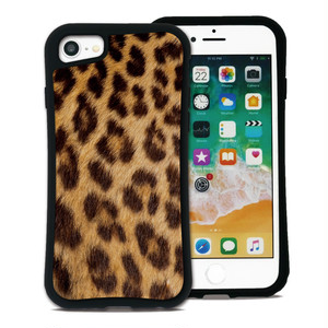 アニマル レオパード セット WAYLLY(ウェイリー) iPhone 8 7 XR XS X 6s 6 Plus XsMax対応!_MK_