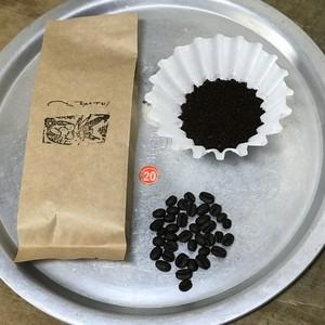 【のら珈琲】カフェインレスコーヒー