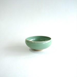 翡翠3寸小鉢