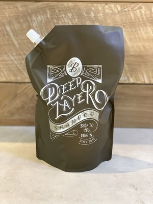 【送料無料】Deep Layer shampoo B 800ml