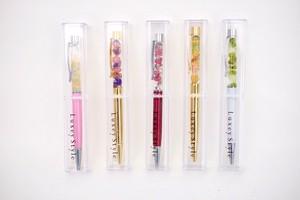 ハーバリウムペン/ケース付き