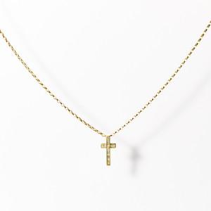 JG <tokyoART> ネックレス K9/ダイヤモンド