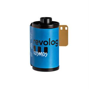 【カラーネガフィルム 35mm】Revolog(レボログ)Kosmos 36枚撮り