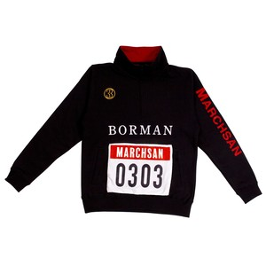 BORMAN 020(Black)