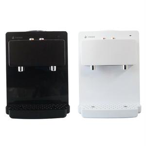 ペットボトル式コンパクトウォーターサーバー(ブラック/ホワイト)|WS-011B/WS-011W