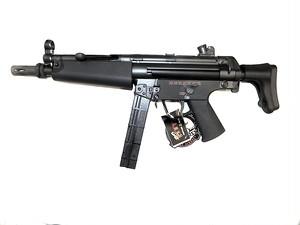 BOLT MP5J  P.E.A.K.E.R. リコイルショック電動ガン