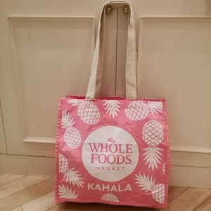 WHOLE FOODS ホールフーズ ハワイ限定エコバッグ