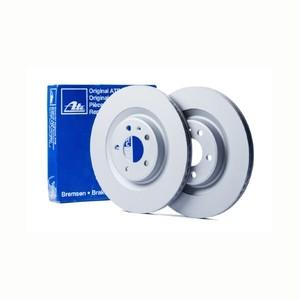 34116858651【フロント】MINI ATE ディスクローター(R56 / R56N / R55N / R55 / R57N / R57 / R58 / R59)