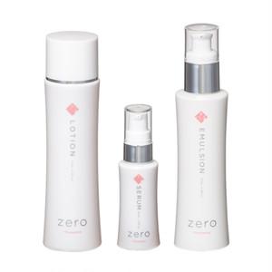 zero+PL essenceスキンケア3点セット