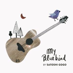 "Bluebird (from ""My Bluebird"") / 単曲楽譜PDFデータ Score PDF data"