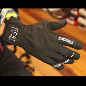 GORE BIKE WEAR MISTRAL WINDSTOPPER® Gloves