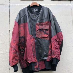 COTEMER EXCLUSIVE BOMBER JACKET