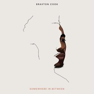 【残りわずか/CD】Braxton Cook - Somewhere In Between