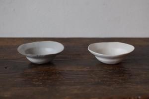 リムオーバル深鉢(豆) / 馬場勝文