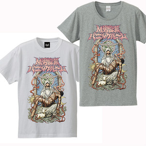 【わけあり販売】Panicroom Color Tee