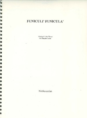 フニクリ・フニクラ