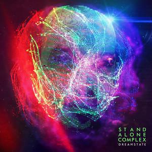 【Progressive Metalcore】Stand Alone Complex / Stand Alone Complex