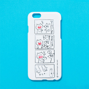iPhone 6 plus case / 4koma