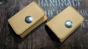 コイン&カードケース ミニウォレット