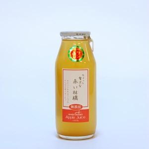 山田果樹園のりんごジュース(180ml)