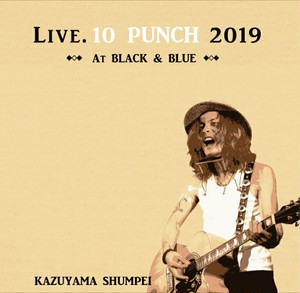 Live.10 PUNCH 2019